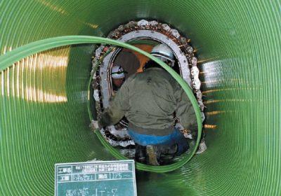 SPR製管機