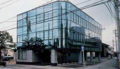 九州コスモ社屋
