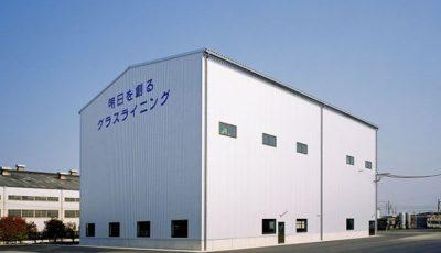 八光産業(株)組立工場新築工事
