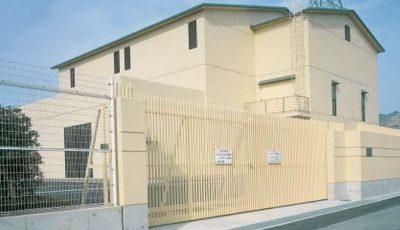 九州電力南原変電所